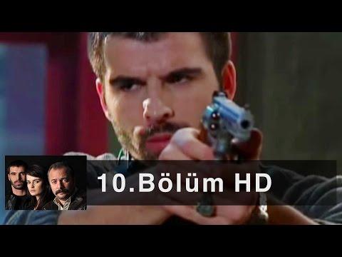 Adanalı 10. Bölüm HD