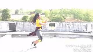 Trippy Trippy Dance Choreography **HIMENDRA KUMAR**(MOUNIKA SRINIVAS) Sunny Leone | Neha Kakkar