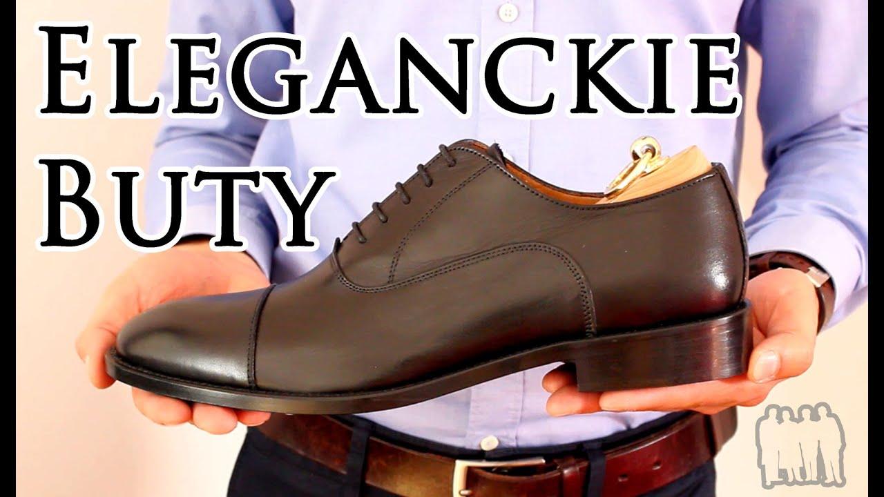 3bd840af9b745 Eleganckie buty do garnituru - jakie wybrać - Czas Gentlemanów - dla  mężczyzn z klasą.