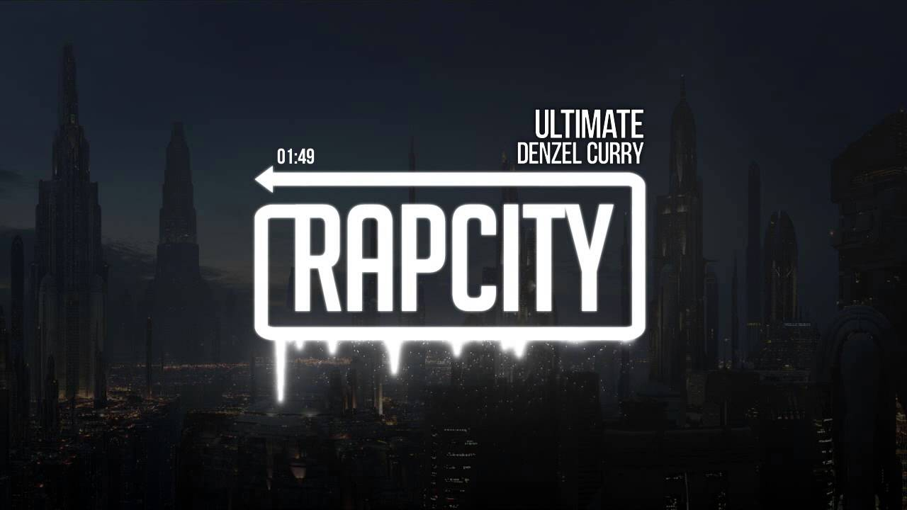 Denzel Curry ULTIMATE With LyricsSubtitles YouTube