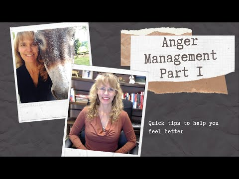 Anger Management Part 1