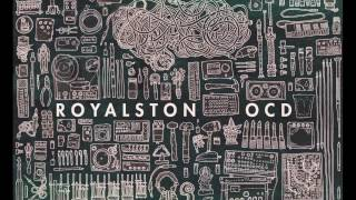 Royalston - Black Cloud (feat. Victoria )