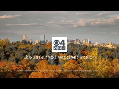 EVERYTHING NEWS with WBZ