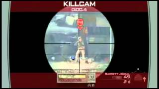 *NEW* Peter Griffin plays Black Ops 2