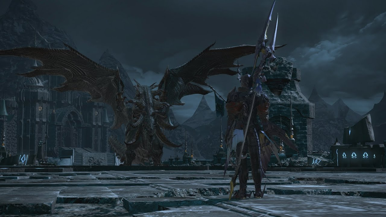 Patch 3 3 Notes (Full Release) | FINAL FANTASY XIV, The Lodestone