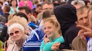 07 08 2019 Моя Удмуртия Инфоканал Новости спорта
