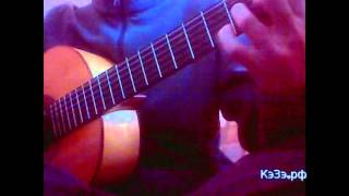 30.02 - Примером на гитаре