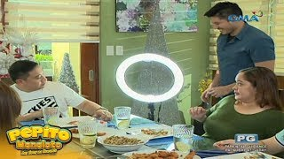 Pepito Manaloto: The beautification project