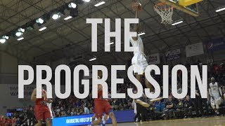 THE PROGRESSION: QUALIFYING FOR THE FIBA WORLD CUP