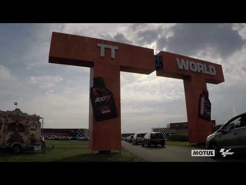 TT Assen aka The Cathedral
