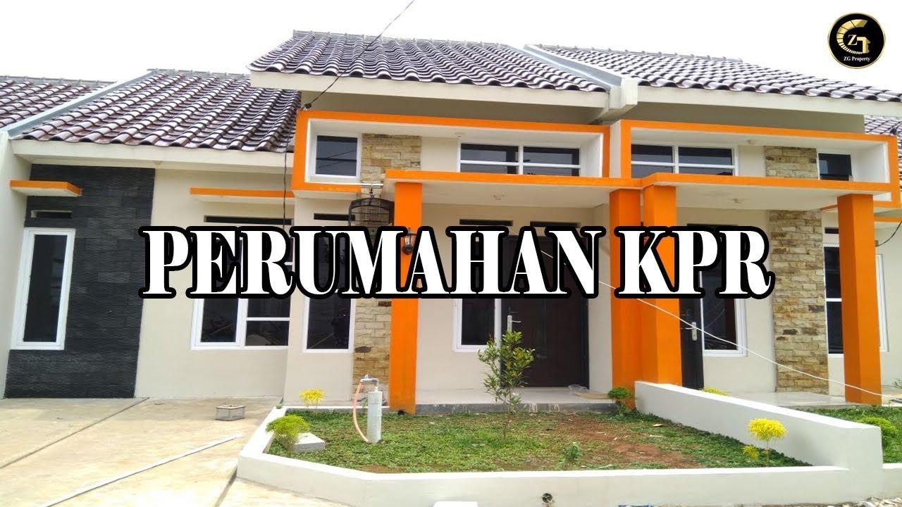 Perumahan Kpr Di Depok 2018 Terbaru Green Mutiara Jaya Youtube