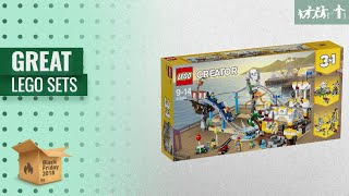 40% Off LEGO Including Friends, Star Wars, Technic And More | UK Black Friday 2018