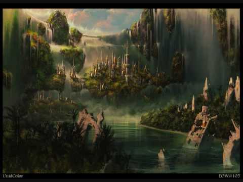 Atlantean Twilight (The City Below The Waves)