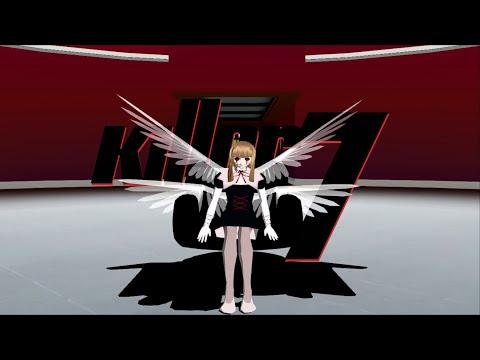 Killer7 Angel | FULL Boss Fight & Ending |