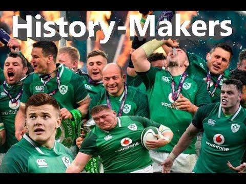Ireland|Highlights - 2018 Six Nations