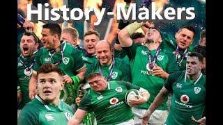 Ireland Highlights - 2018 Six Nations