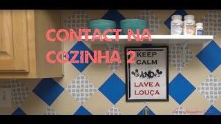 Cozinha com Contact 2