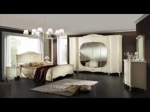 Chambre a couche moderne doovi for Meublatex 2015 chambre a coucher prix
