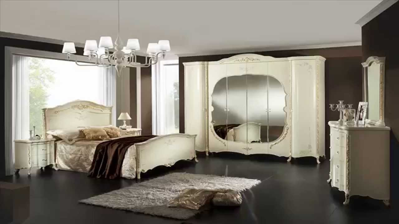 Bedroom bedroom decorating ideas youtube for Chambre a coucher bas prix