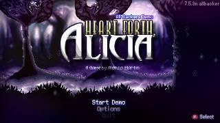 Heart Forth, Alicia [Kickstarter Demo] - Gameplay PC