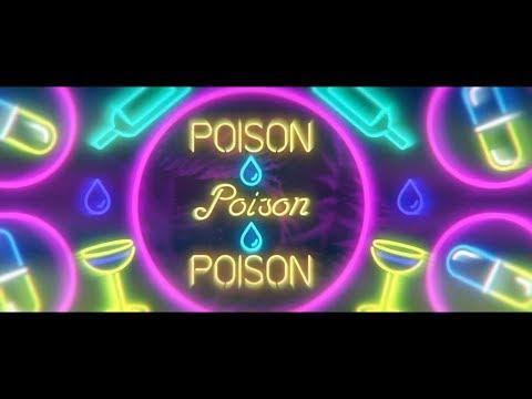 Rosendale - Poison (Official Lyric Video)
