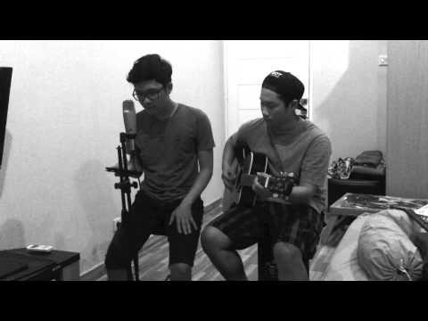 Chrisye - Andai aku bisa (cover feat Olafsolihin on guitar)