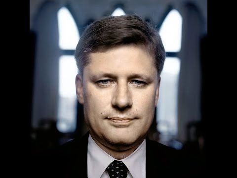 The Harper Deception