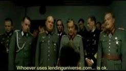 Hard money loan for Hitler- Financial crisis