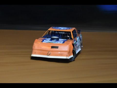 10-15-16 Nesmith Street Stock Feature at Southern Raceway