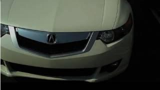 2009 Acura Tsx - Ericthecarguy