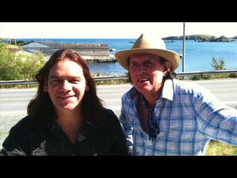 "What The Heart So Longs To Know, Alan Doyle & Ron Hynes (bonus track from  ""Boy On Bridge"")"