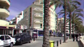 Mallorca 3d