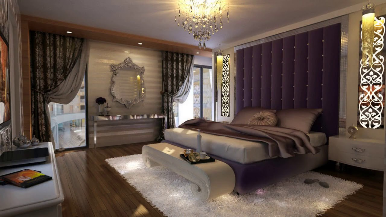 Best 29 Luxurious Bedroom Design Tour 2018 Decor Ideas On A Budget Furniture Set Interior Diy Youtube