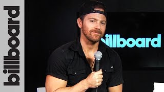 "Kip Moore: The ""Organic Process"" of New Album 'Slowheart' & Most Vulnerable Yet 