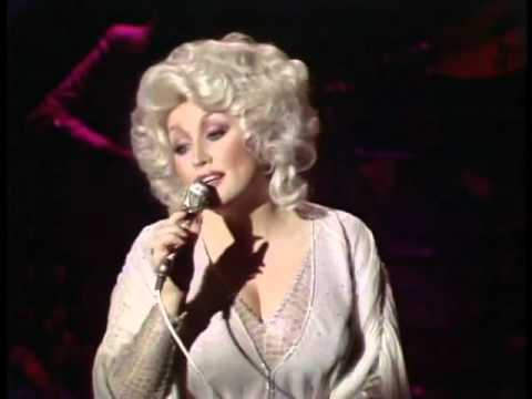 The Midnight Special 1979  12  Dolly Parton  I Will Always Love You