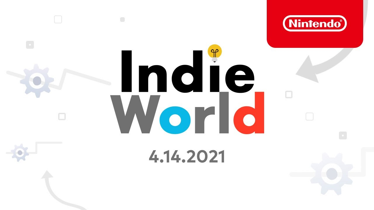 Watch the Nintendo Indie World showcase here