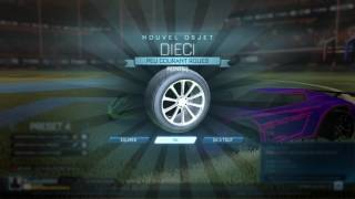 Download lagu Rocket League TRADE PURPLE ZOMBA FOR OVERPAID WITH PAINTED ITEMS MP3