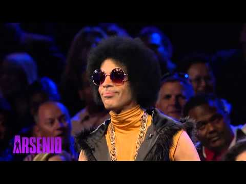 When Was The Last Time Prince Watched 'Purple Rain' Or Bought Something From an Infomercial