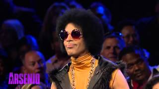When Was The Last Time Prince Watched