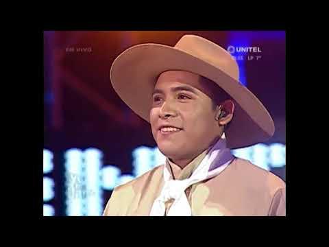 Gala Final: Dalmiro Cuéllar - Yo Me Llamo