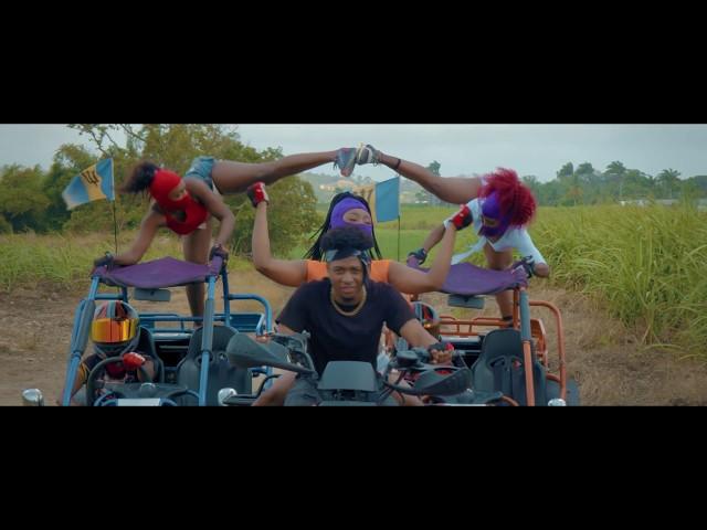 KDM Music - Bike Back (Official Music Video)