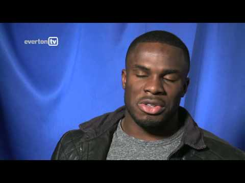My Likes - Victor Anichebe
