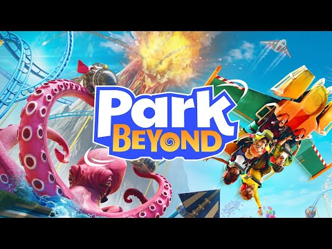 Park Beyond - Announcement Trailer