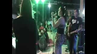 Barangay Night in Polo Banga Aklan 26 May 2012 Vol 005 (Featuring BROAD_BAND)