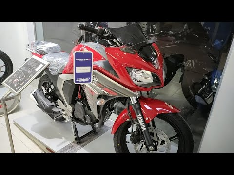 Yamaha fazer V2 Monster Edition || First Impression Review & BD Price