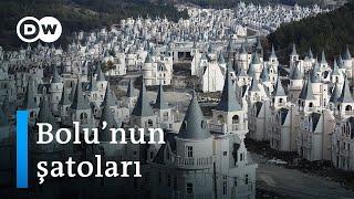 Bolu'da Araplar için inşa edilen