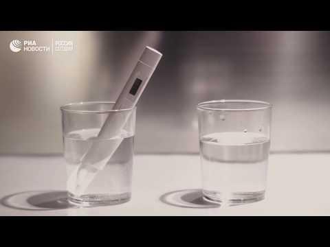 Из-под крана или из бутылки: можно ли пить московскую воду.