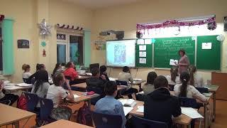 Уроки учителя русского языка и литературы Максимкиной Натальи Николаевны