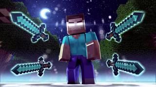 The Power Of Herobrine | SpeeDanimT #2 | Minecraft - Wallpaper Engine