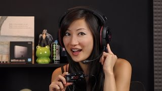 Turtle Beach Ear Force Z60 7.1 Channel Gaming Headset Review